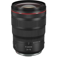 Canon RF 24-70mm f/2.8L IS USM 镜头