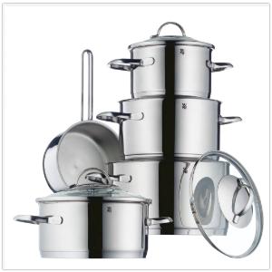 WMF 福腾宝 Provence Plus系列厨具套装 5件装