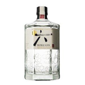 $54(原价$67)Roku Japanese Gin 日本琴酒 700mL