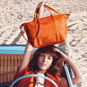Dealmoon Exclusive!  Up to 25% OffALL Longchamp Includes New Spring Le Pliage Styles & Colors @ Sands Point Shop