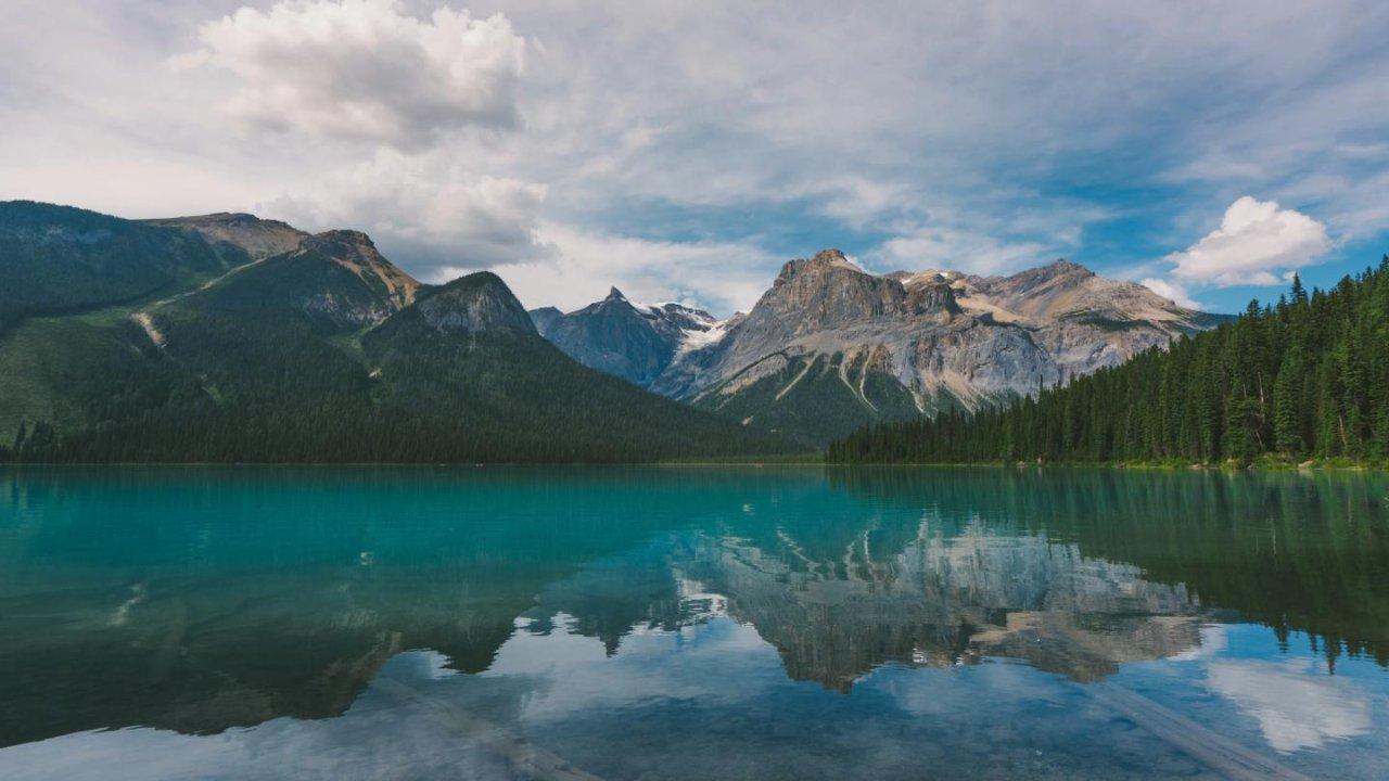 加拿大国家公园大盘点,附国家公园年卡申请步骤