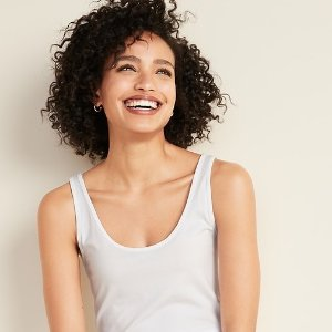 $3.00 For AllToday Only: Old Navy Women's Tank Top Sale