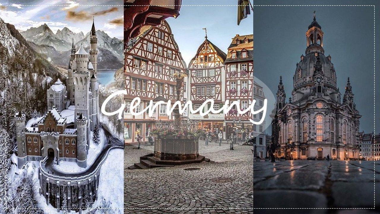 德国什么东西值得买?德国购物清单必败:文具、箱包、化妆品、维生素!