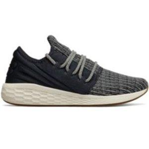 $37.99 (原价$84.99)New Balance Cruz Decon 男士运动鞋