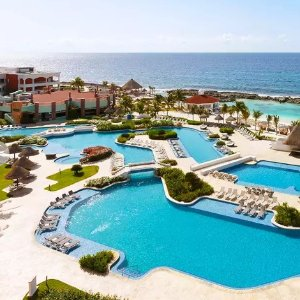 $165 All-Inclusive Hard Rock Hotel Riviera Maya