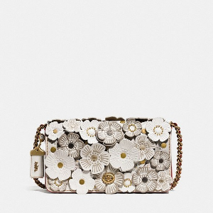 Last Day: Dealmoon Fashion Month ExclusiveUp to 30% off Tea Rose Style Bags @ Coach