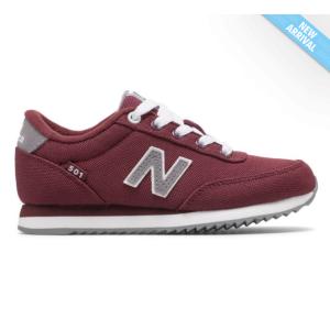 $24.75(原价$54.99)限今天:New Balance 女小童 501 休闲运动鞋一日闪购
