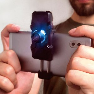 $94Inceptor Augmented Reality Smartphone Laser Tag for Father.IO Buy 3