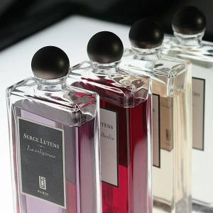 满额8.5折Serge Lutens Parfums 香水香氛产品热卖 入柏林少女,八月桂花