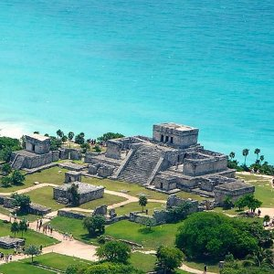 From $4994-Night All-Inclusive Grand Bahia Principe Tulum Stay