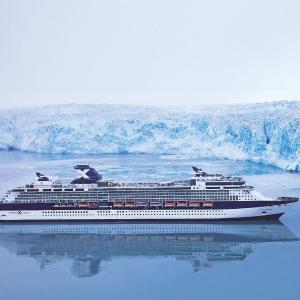 $429起 + 高达$400船上消费额度7晚阿拉斯加 极致邮轮运营