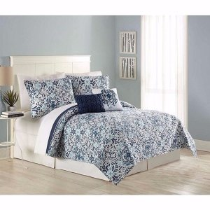 $49.97 Any SizeMaryJane's Home 5-Pc. Quilt Sets Doorbuster