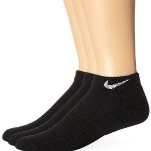 $6.03 ($14.00) NIKE Performance Cushion Low Training Socks (3 Pairs)