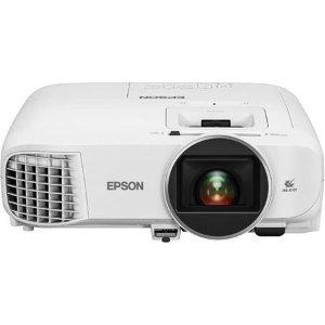 Epson 2100 家庭影院级1080P全高清投影仪