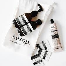 8折 收超人气香菜籽系列Aesop 全场护肤品,身体护理产品热卖