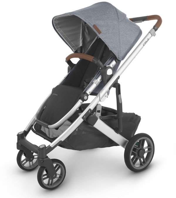2020 Cruz V2 童车- Gregory