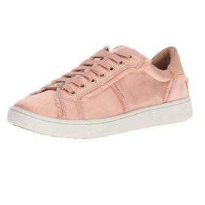 现价$24.3(原价$119.95)UGG 女士粉色休闲鞋热卖 5.5码