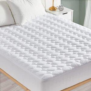 hyleory 床垫保护罩 Twin