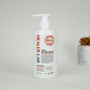 As low as $3.99Korea Healer Lab Hand Sanitizer with 62% Alcohol