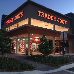 Experience Shared by FansWhat Do We Deserve to Buy @Trader Joe's