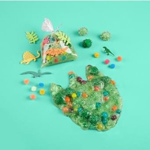 免费制作Slime黏胶预告:Michaels 8月儿童手工作坊活动