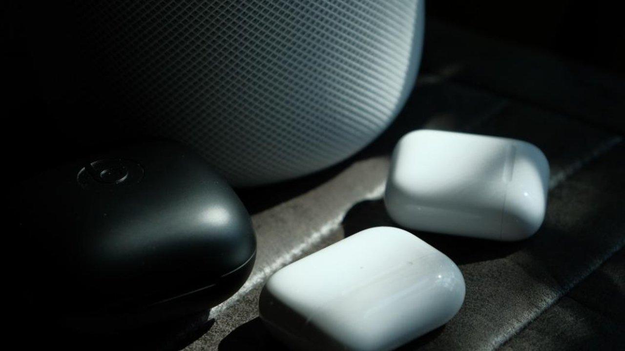 横向对比四款Apple发声音频设备: 合适的才是最好的 (内附被苹果翻牌的故事)