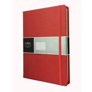 低至5折 £8.2收封面硬皮笔记本闪购:Collins 手账本记事本热卖 英国200年历史的文具品牌