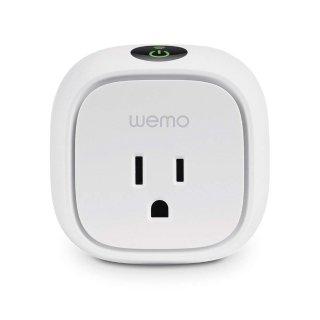 $29.99WeMo Insight 无线控制智能插座