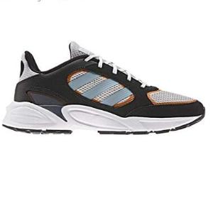$35.99起(原价$120)白菜价:Adidas 90s Valasion 女鞋 9码好价撸