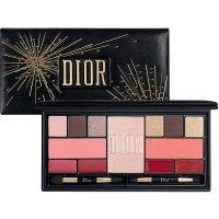 Dior 圣诞限量烟花美妆盘