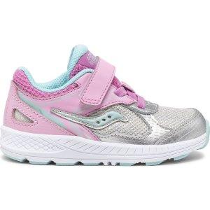 Saucony有加宽可选小童 Cohesion 14 A/C 运动鞋