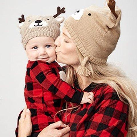 新手父母必读  教你选尺码【11.11童装怎么买】北美畅销童装品牌大盘点
