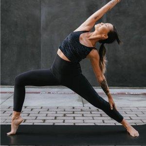 低至3.8折 Align Legging$692021来啦:Lululemon 人气裤装 高腰休闲阔腿裤$59