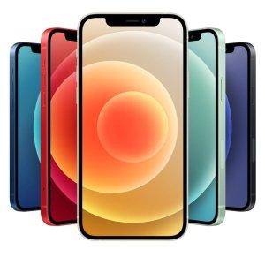 8.5折起Apple苹果 智能手机 iPhone 11低至$929,12 mini立减$200