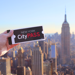 $108/Youth  $132/AdultNew York's 6 Best Attractions with CityPASS