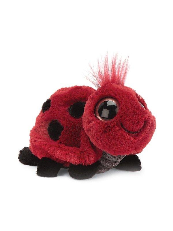 Frizzles 瓢虫玩偶