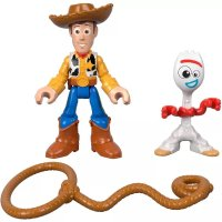 Imaginext 玩具总动员4 玩偶