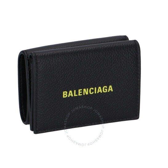Tri-fold Mini钱包