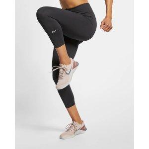 Nike女款leggings