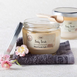 Today Only: Extra 20% offsitewide @ Sabon
