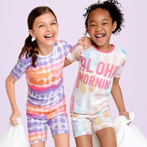 Children's Place Kids Pjs Sale: Up to 70% Off + Free Shipping