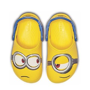 2 For $45 & Free ShippingCrocs Kids Shoes Second Annual Sale