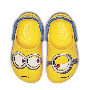 两双$45包邮 原价$70Crocs官网 儿童鞋履年度大促