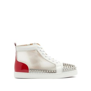 Christian LouboutinDonna铆钉sneakers