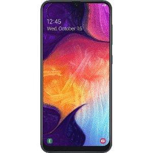 $139.98 包邮 两版可选Samsung Galaxy A50 智能手机 (Total Wireless/Simple Mobile)