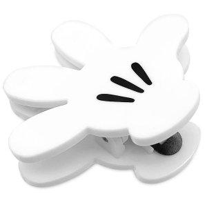 DisneyMickey Mouse 拍手造型口袋夹子