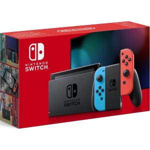£279.00 官网定价不加价Nintendo Switch 经典红蓝机回货 趁着有货速抢