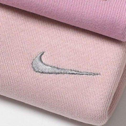 低至5折Nike 女款樱花粉潮流服饰热卖 满满的少女心