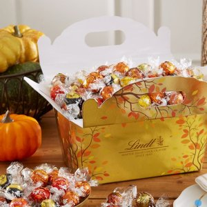 Last Day: 30% OffSale Site Wide @Lindt