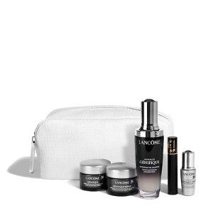 Lancome总价值超过€220小黑瓶套装 (含精华+日霜+晚霜+眼霜+睫毛膏)